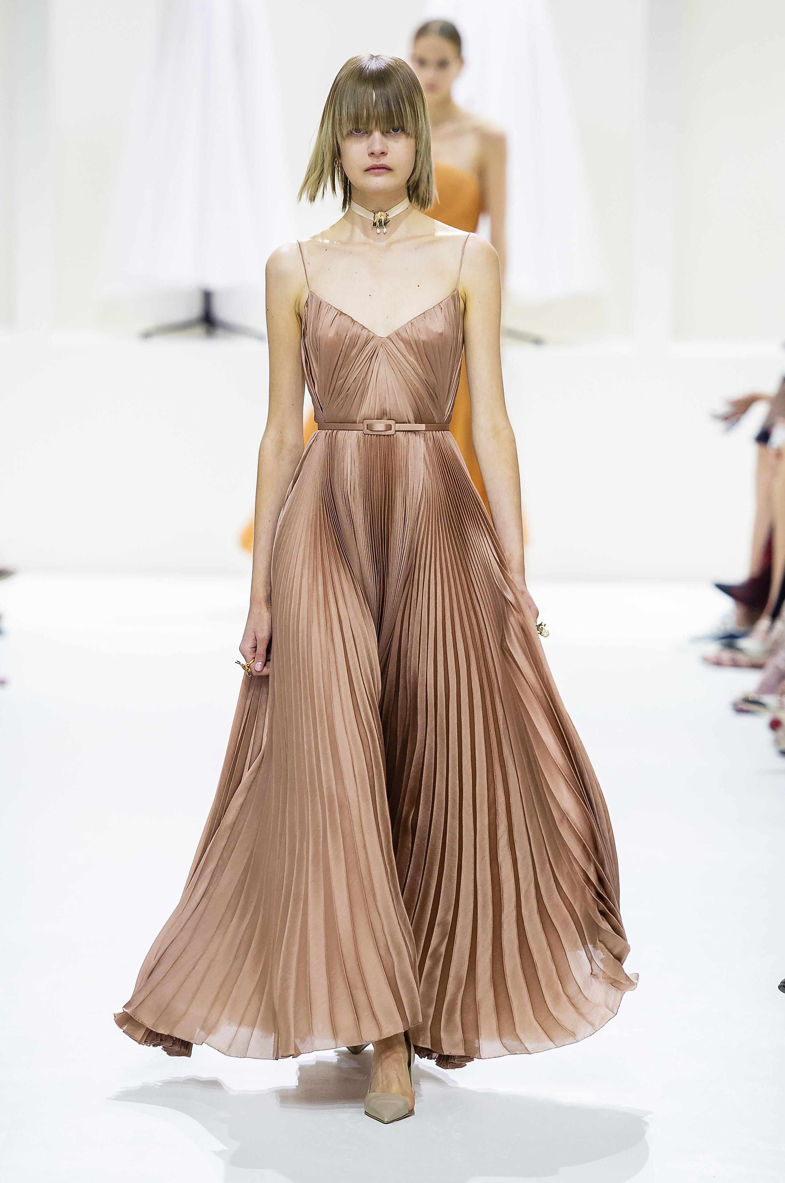 Foto de Dior desfile de Alta Costura 2018/2019 (43/78)