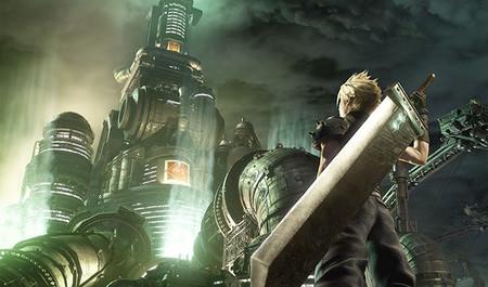 Final Fantasy VII Remake no se olvida de los fans del original y presenta un modo clásico con combate por turnos [TGS 2019]