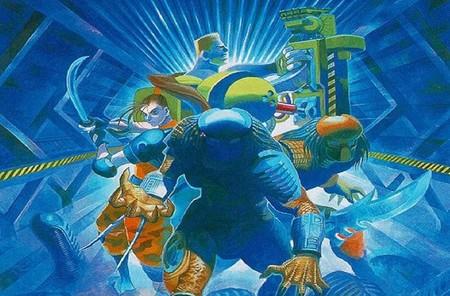 Capcom tiene una sorpresa para mañana y huele a nueva colección de clásicos (con Alien vs. Predator a la cabeza)