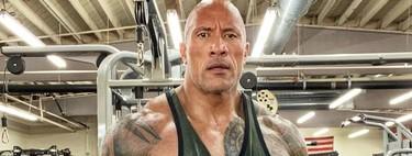 ¿Cuánto dinero tienes, The Rock? Los minerales, muy cotizados en Hollywood: es el actor mejor pagado del año ¡87,5 millones! Alucine con los que le siguen de cerca