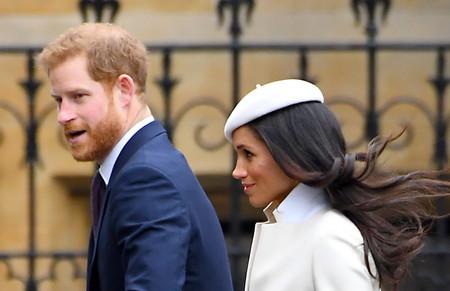 Meghan Markle para su primer acto oficial con nota y compite en estilo con Kate Middleton
