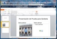 Cómo probar las Web Apps de Microsoft Office desde ahora mismo
