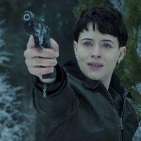 'Lo que no te mata te hace más fuerte': tráiler final del reboot de 'Millennium' dirigido por Fede Álvarez
