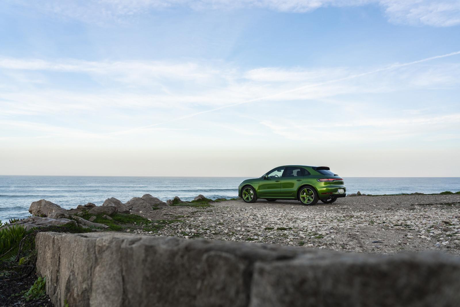 Foto de Porsche Macan GTS 2020 (presentación)q (24/149)