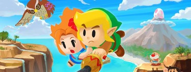 Los 41 mejores trucos, secretos y curiosidades de The Legend of Zelda: Link's Awakening
