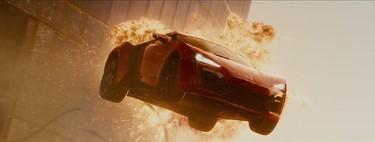 ¿Qué flipadas puede hacer 'Fast & Furious' para seguir superándose a sí misma?