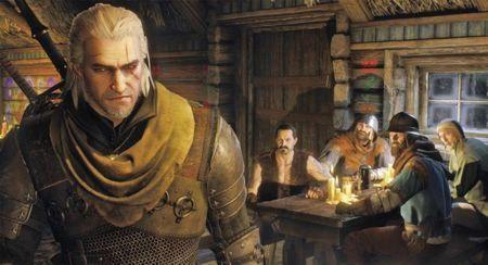 No pocas sorpresas se ocultan bajo esta porción del enorme mapa de The Witcher 3: Wild Hunt