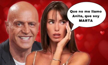 Estos son los planes amorosos de Kiko Matamoros y Marta López Álamo durante su semana de vacaciones