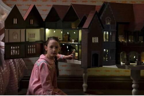 Estrenos de Netflix en octubre de 2020: 'La maldición de Bly Manor', 'El juicio de los 7 de Chicago', 'Alguien tiene que morir' y más