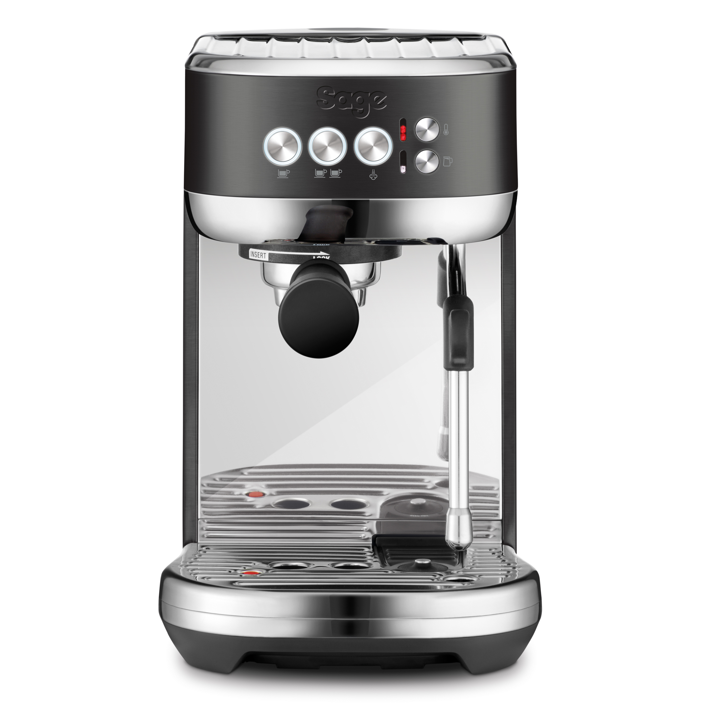 Cafetera automática Sage Bambino Plus