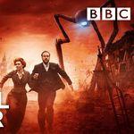 Espectacular tráiler de 'La Guerra de los Mundos': BBC presenta la nueva miniserie basada en el clásico de H.G. Wells