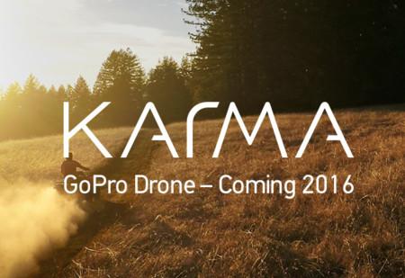 GoPro presentará su dron el próximo 19 de septiembre