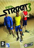 'FIFA Street 3': Análisis (Xbox 360)