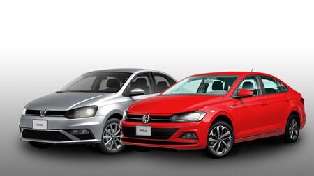 El Volkswagen Vento 2021 ya es más caro que Virtus en México: analizamos cuál conviene más