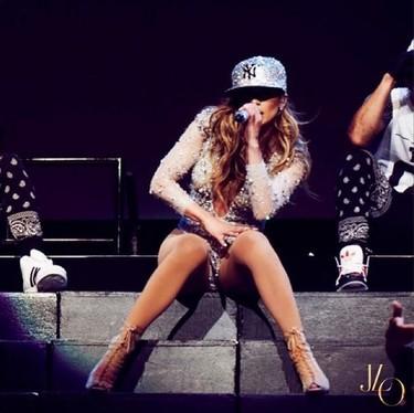 Sueños de verano: que vuelvan Jennifer Lopez y Marc Anthony
