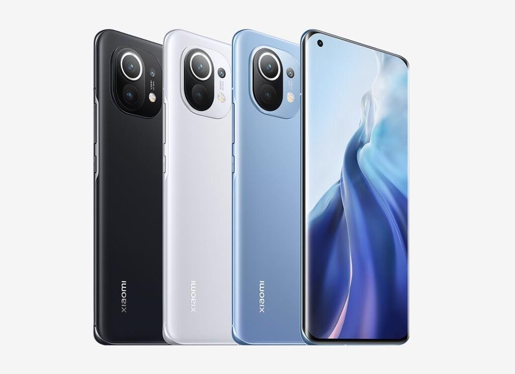 El Mi 11 confirma que los móviles chollo de Xiaomi en gama alta no vuelven, pero ya tiene (casi) todo lo que pedimos por su precio