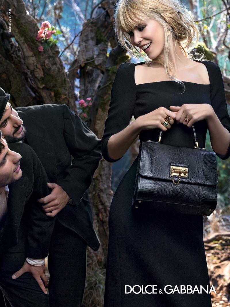 Foto de Dolce & Gabbana campaña Otoño-Invierno 2014/2015 (8/10)