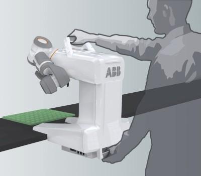 Instalación del robot