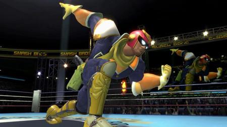 Guía Super Smash Bros. Ultimate: todos los movimientos y trucos de Captain Falcon