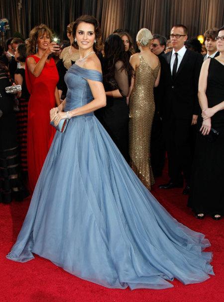 Y llegaron los Oscar con sus celebrities, el glamour y las anécdotas