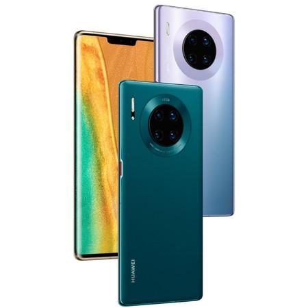 Huawei Mate 30 Pro, este sería su precio en México