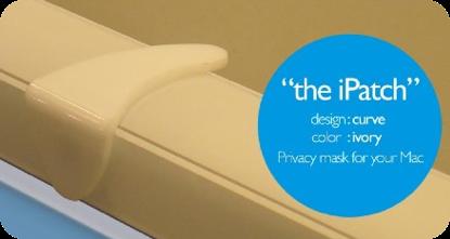 iPatch, para paranoicos de la privacidad