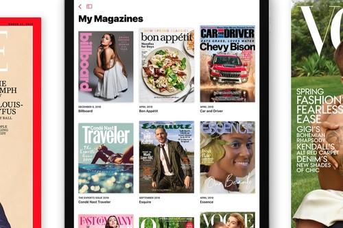 Apple News+, preguntas y respuestas del nuevo servicio de prensa y revistas digitales
