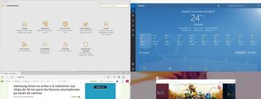 Windows 10, análisis: el sistema operativo más completo de la historia de Microsoft