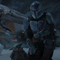 'The Mandalorian': Disney+ lanza el emocionante tráiler de la temporada 2 de la serie del universo 'Star Wars'