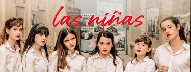 Por qué 'Girls' es el gran triunfo del año en el cine español