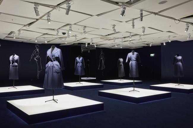Dior Galerie De Galeries C Raphael Dautigny