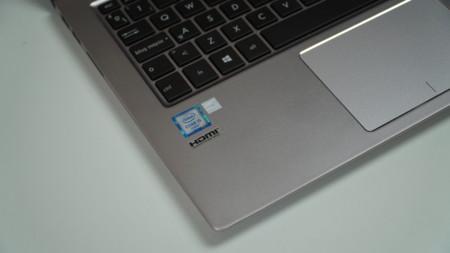 Logos procesador ASUS Zenbook análisis Xataka
