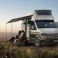 ¡Confirmado! La Volkswagen California XXL llegará al mercado y será la reina de las furgonetas camper