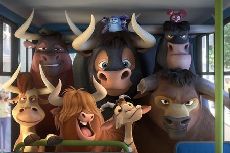 Escena Ferdinand
