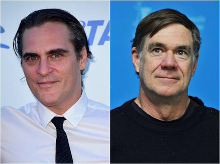 Gus Van Sant dirigirá a Joaquin Phoenix en un biopic sobre el dibujante John Callahan