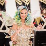¡Marchando una de bodas! Katy Perry y Kristen Stewart a puntito de entrar en capilla