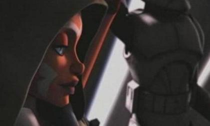 Introducción de 'Star Wars: The Clone Wars'