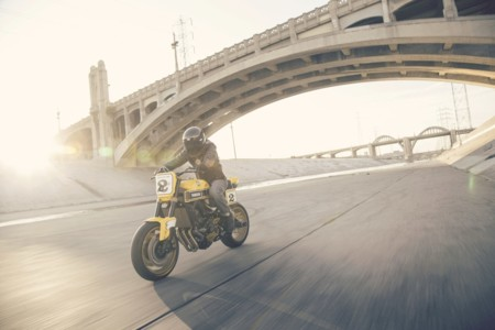 Yamaha Faster Wasp By Roland Sands 05