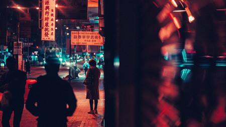 Hong Kong Halluzinations Johannes Heuckeroth 9