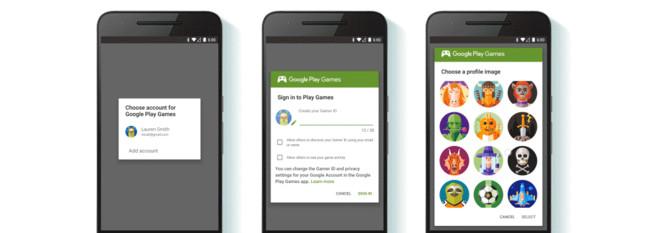 Google Play Games Lanza Gamer Id Tu Nuevo Perfil Para Jugar Que Se