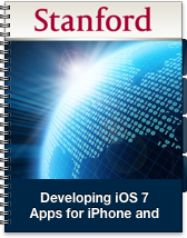 Developing Ios7
