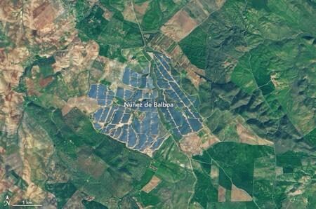 Nunez De Balboa Mapa
