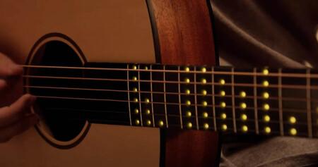 Guitarra Inteligente Xiaomi 4