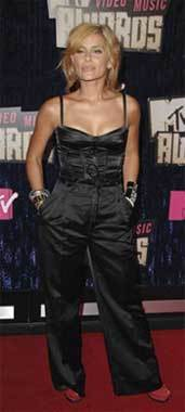 Foto de MTV Video Music Awards 2007 (4/4)