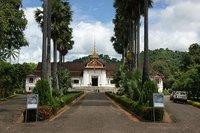 El Museo del Palacio Real de Luang Prabang