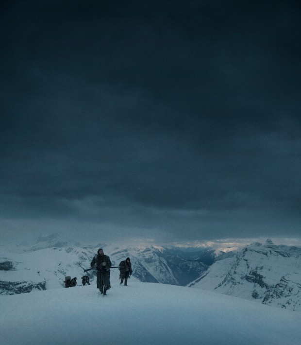 'El renacido' ('The Revenant'), nuevas imágenes de la película de Iñárritu