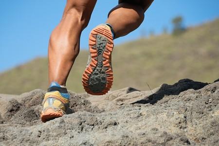 Trail Running Iniciacion