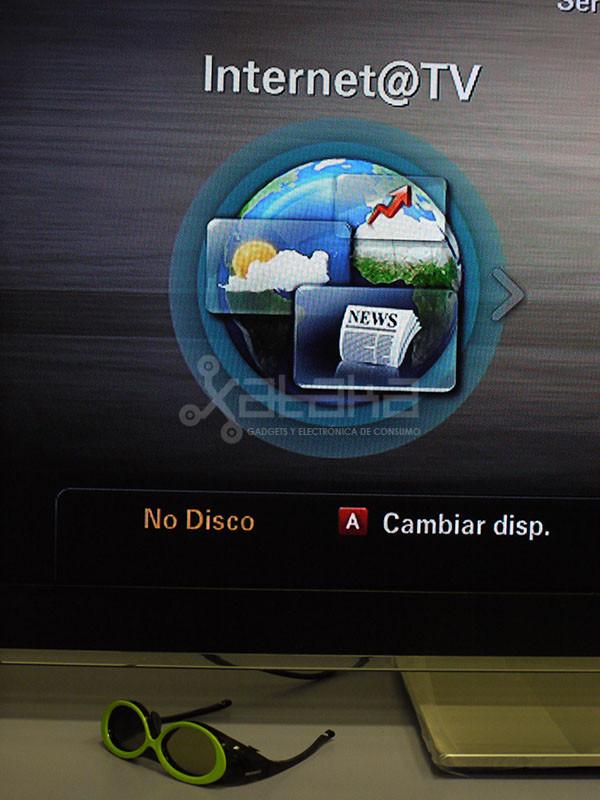 Foto de Televisores 3D de Samsung (8/30)