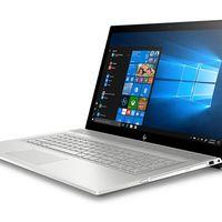 Potencia y una gran pantalla es lo que te ofrece el HP Envy 17-bw0001ns hoy, por 235 euros menos, a 999,99 en Amazon