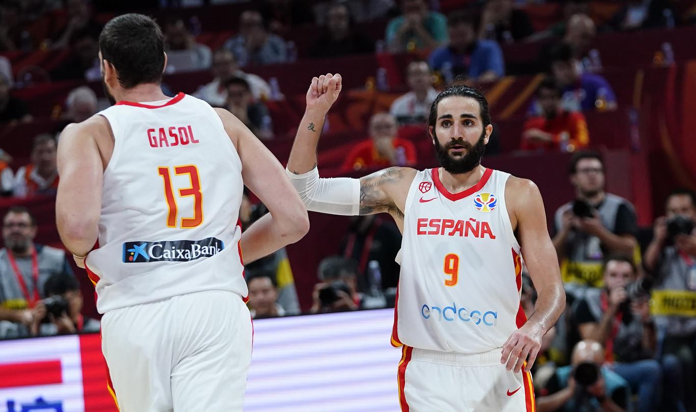 España - Argentina: como ver en Internet la final del Mundial de Baloncesto 2019
